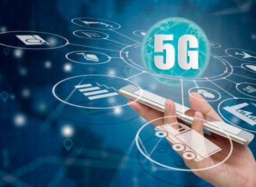 Cada teléfono de gama alta podría ser 5G en 2020