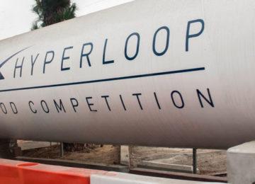Hyperloop, la zona de libre comercio de África y licencias para personas influyentes