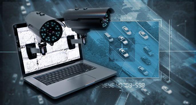 internet espia
