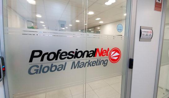 ProfesionalNet una Agencia de Marketing Digital que sobresale por sus resultados