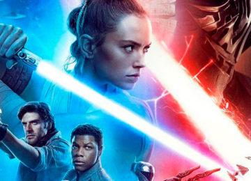 Lo mejor y lo peor de La Guerra de las Galaxias: El ascenso de Skywalker