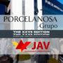 JAV Construcciones y Rehabilitaciones, empresa invitada a la XXVII Muestra Internacional de Porcelanosa Grupo