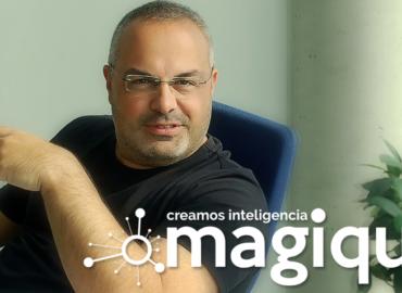 Entrevistamos a Justo Pérez Agudín, programador y experto en IA de la firma Magiquo