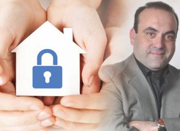 David Navarro, Consultor de Seguridad, como adquirir la puerta de seguridad adecuada