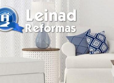 Reformas Leinad: consejos para la preparación del hogar antes de hacer una reforma
