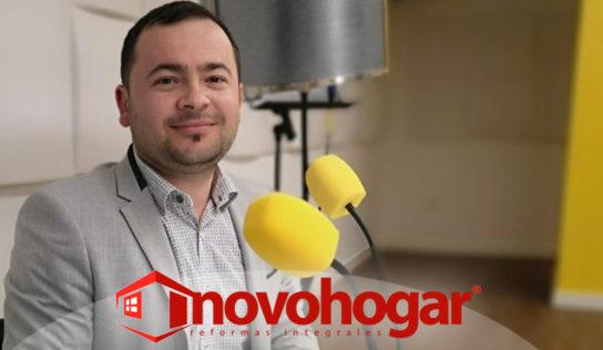 Daniel Chirica, Director Gerente de NOVOHOGAR, las claves de un buen empresario