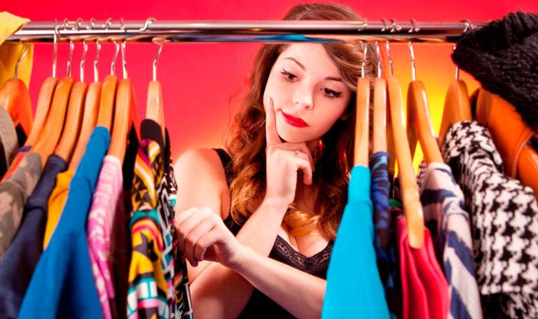 Organiza tus armarios y elige las mejores perchas