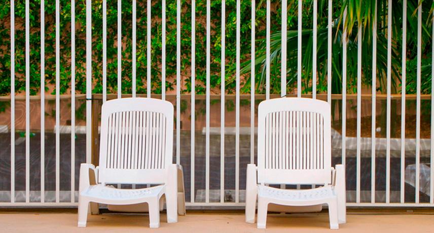 ¿Cuáles son los tipos de cerramientos para el hogar?