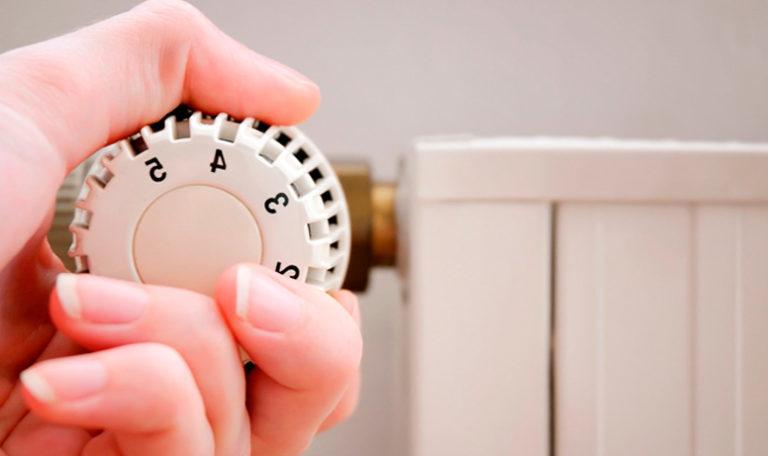 Elige un sistema de calefacción eficiente para tu hogar