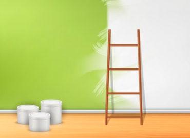 Pintores Madrid Nejara: ¿qué pintura debes elegir para la decoración de una habitación?