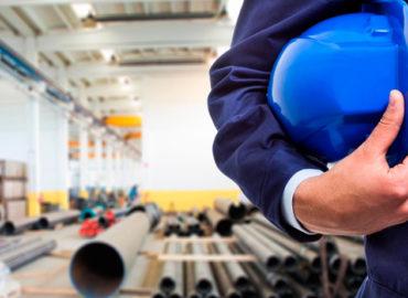 ¿Necesita los servicios de una calderería industrial?