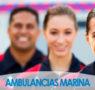 Ambulancia Marina: asistente de ambulancia – descripción del trabajo