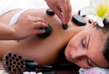 Beneficios del masaje: diferencias entre masajistas experimentados y los novatos