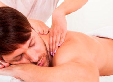 ¿Qué es la terapia de masaje o la masoterapia?