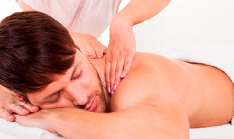 Qué es la terapia de masaje o la masoterapia