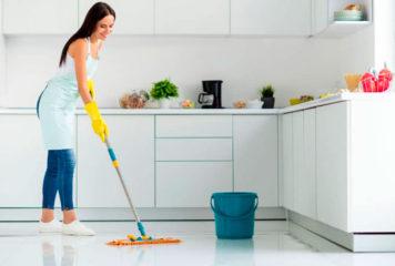 ¿Cómo puedes retrasar la aparición del polvo en tu casa?