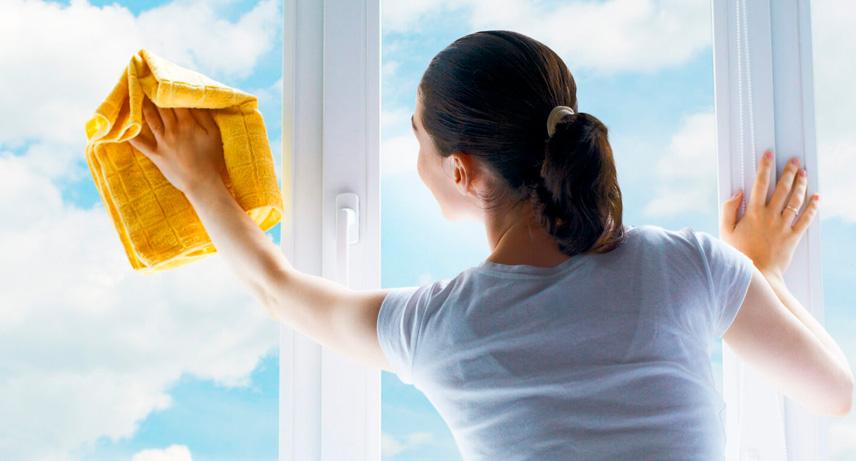 Glicerina para tus ventanas