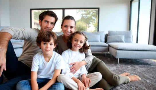 Seguridad en el hogar: consejos para una vida segura