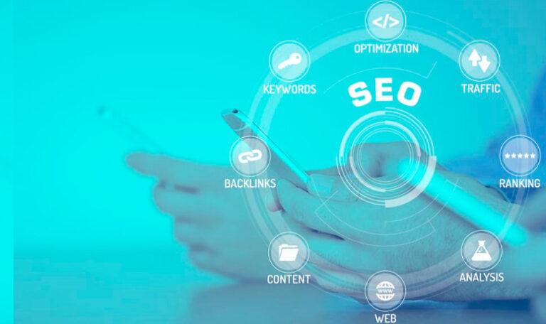 Una página web necesita un blog para impulsar los esfuerzos de SEO