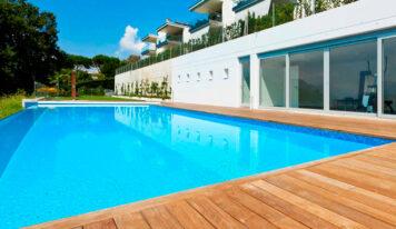 Como elegir una piscina: modelos e instalación
