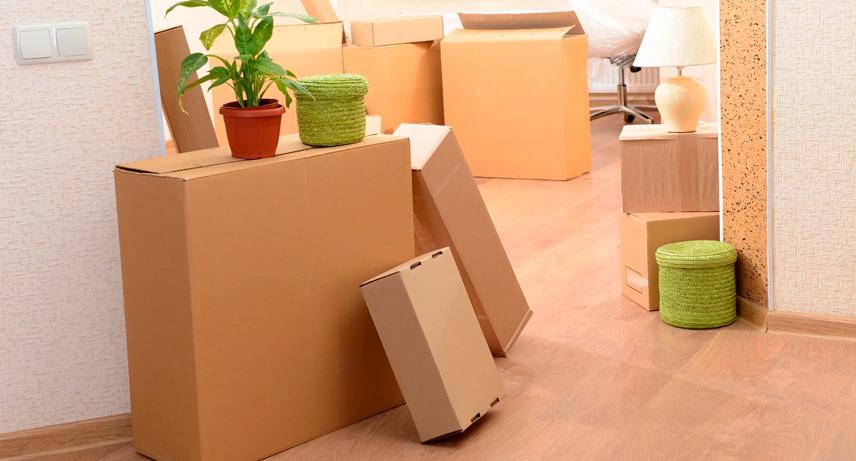 Consejo n°4 Empaqueta tus objetos como un profesional