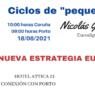Red Mundo Atlántico genera tendencia en la nueva estrategia europea