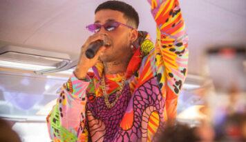 OUIGO presenta «Se dice OUIGO», una canción de Maikel Delacalle