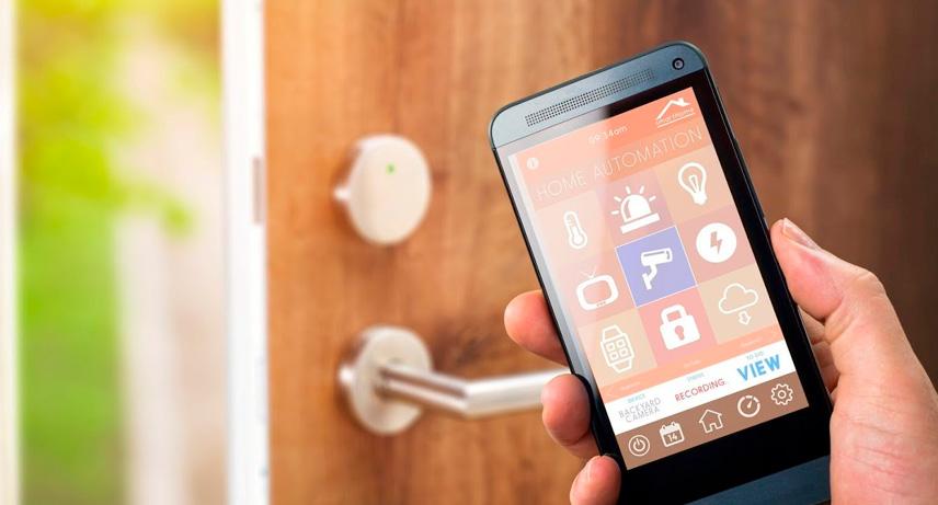 Cerraduras electrónicas: un paso adelante en la seguridad