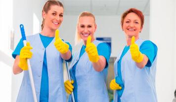 ¿Cómo contratar a la mejor empleada de hogar?