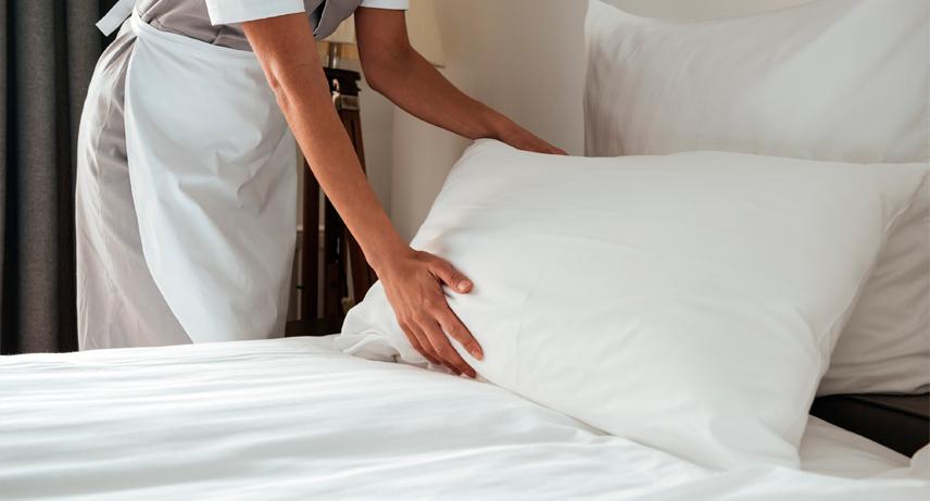 ¿Cuáles son las cualidades de una empleada de hogar?