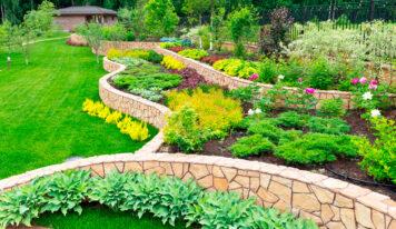 ¿Cuáles son las ventajas de contratar a un diseñador de jardines?
