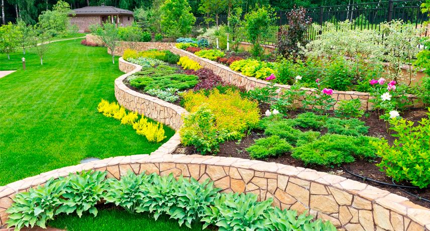 Cuáles son las ventajas de contratar a un diseñador de jardines