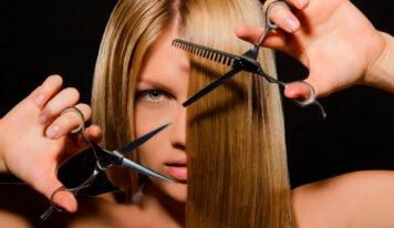 ¿Quieres saber cómo elegir el corte de pelo perfecto en función de tus rasgos?