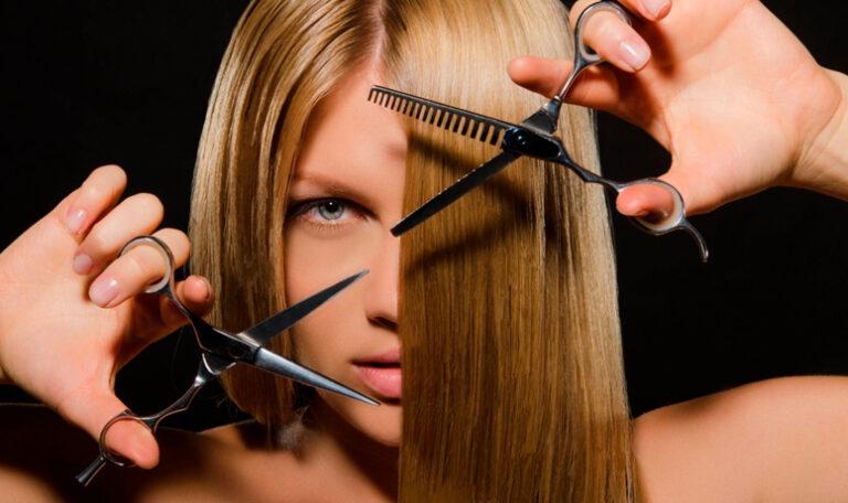 Quieres saber cómo elegir el corte de pelo perfecto en función de tus rasgos