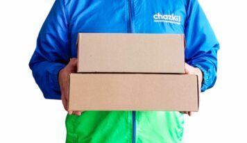 CHAZKI apuesta a revolucionar la logística de última milla en Chile