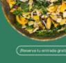 Heura, Unilever y Nestlé, junto a 16 empresas más, patrocinarán el primer encuentro B2B plant-based