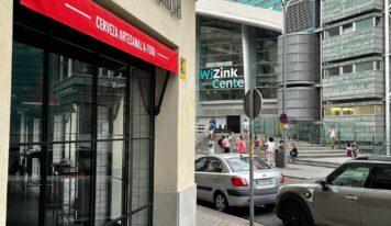 'La Sagrada Fábrica' reabre sus puertas en Goya con la vuelta de los eventos al WiZink Center