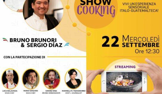 «A tavola con il Guatemala» exhibe en Italia productos agroalimentarios de 15 empresas