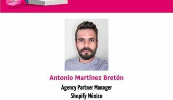 «Emprende tu propia tienda en línea»: Un webinar con Shopify y Le Atiendo por Internet de la AIMX