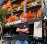 Edu Vidal, 20 años al frente del Hotel Esquirol de Llívia