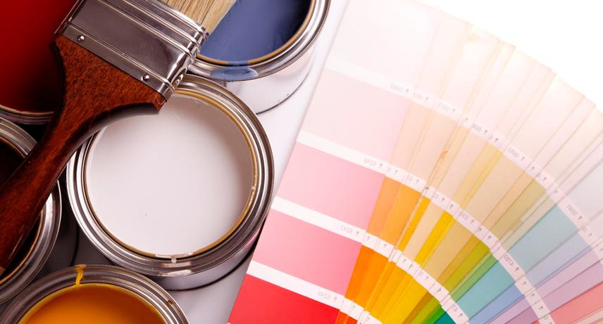 Pintar y renovar tu casa