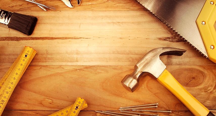 Renovación de suelos y paredes