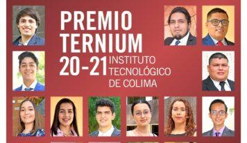 Ternium y el Instituto Tecnológico de Colima entregan becas a jóvenes egresados