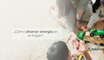Cómo ahorrar energía en el hogar con aerotermia, por Enertres