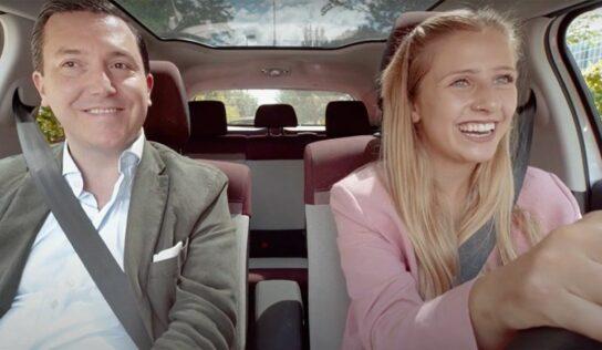 Primer Carpool de la diversidad de Fundación Adecco y Europcar Mobility Group