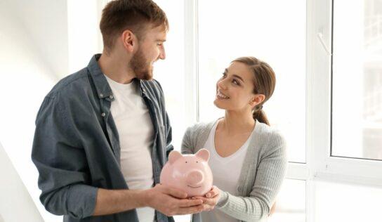 El ahorro voluntario se logra mejor en pareja