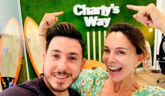 Charly's Way ayuda a más de 1400 españoles a hablar con fluidez en inglés en menos de un año