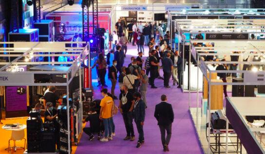 FIAVE se reencuentra con la industria Audiovisual en el Certamen AFIAL21